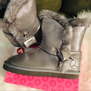 NIB Airwalk Boots
